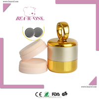 Makeup Blender Sponge Foundation Applicator Cosmetic vibrating Powder Puff
