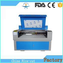 NC-4060 cnc laser wood cutter