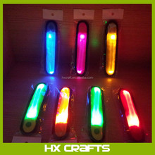 Alibaba New Promotional Gift LED flashing Bracelet Arrival Party Decorations Motion Led Lights Bracelet custom led wristband