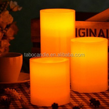 LED halloween candles/color changing led candles/led candles