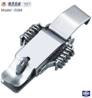 muti-industrial metal cabinet hasp lock