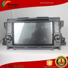 Wecaro Android 2 Din Car Dvd Gps For Mazda 5 With 3G Wifi Navigation,ipod,stereo,radio,usb,BT