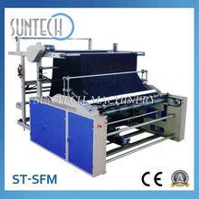 SUNTECH Fabric Pleating Machine