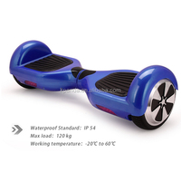 New Mini Smart Self Balance hoverboard Electric Scooter Two Wheels Skateboard Sports & Entertainment Products For Adults