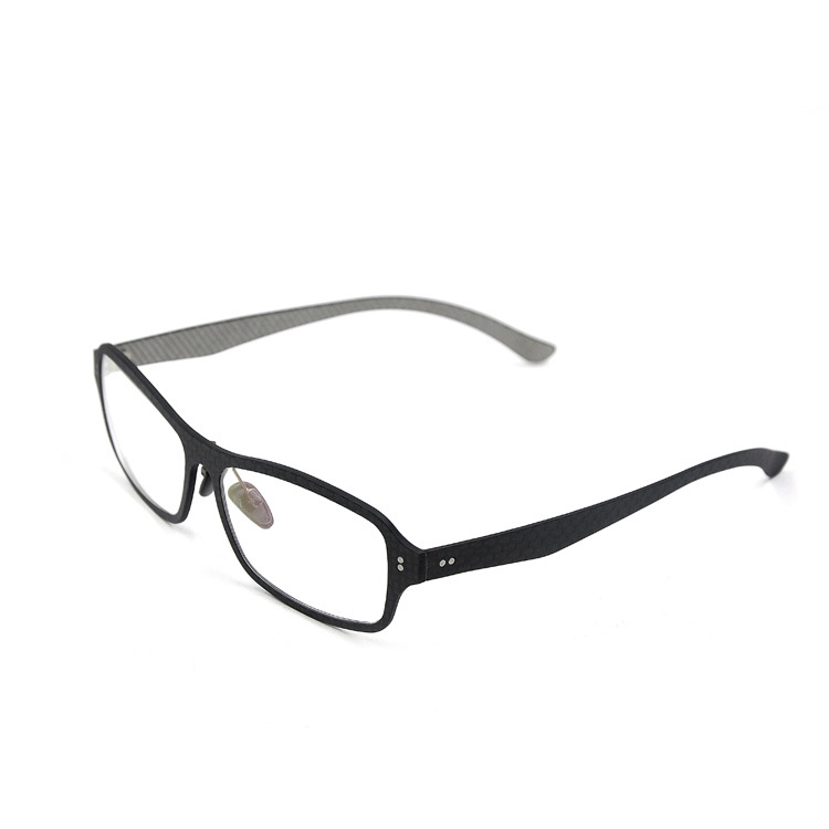 Producto de fibra, fibra de carbono gafas de sol, marcos de anteojos ...