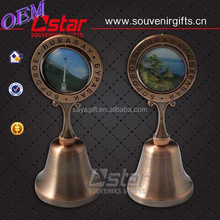 The new Spain dinner bell with free design