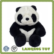 Soft Cute China Panda Plush Toy Animal Manufacturer
