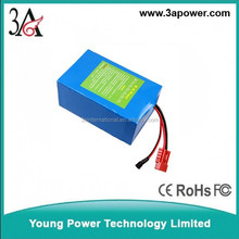 motorcycle lithium battery truck battery 24v 20ah