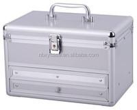 pretty Professional beauty case aluminium