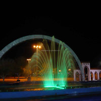 Artifical water fountain &water fountain parts&Arabic style water fountain