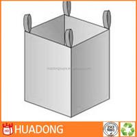 1.5 ton UN conductive fibc jumbo bags packing for dangerous goods