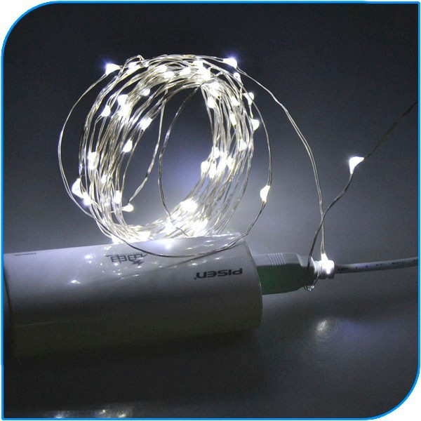 Factory Wholesale Mini Usb Mini Led Copper Wire String Fairy Lights - Buy Mini Led Copper Wire ...