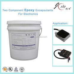 Epoxy RTV Curing Transformer oil treatment machine Potting Sealant