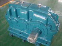 High quality ZDY/ZSY/ZLY cylindrical gear forward reverse gearbox