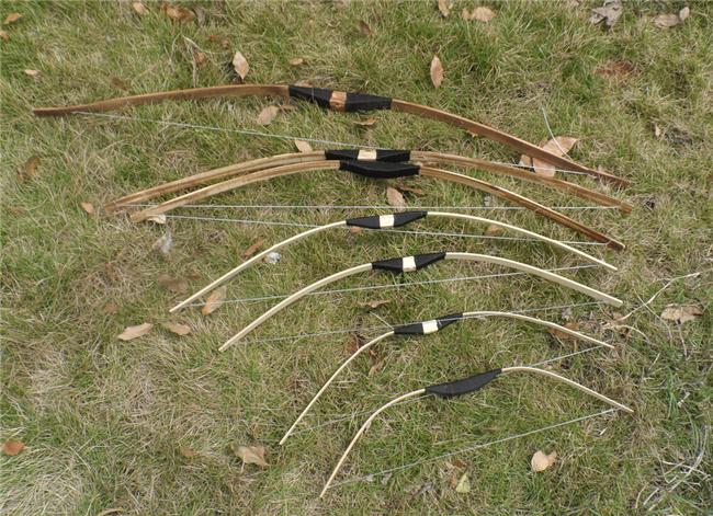 Busur Panah Untuk Dijual Kayu Panah Untuk Dijual