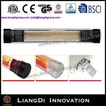 IP65 Classic Heater Infrared Patio Heater Infrared Sauna