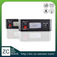 China ZC Sensor Factory Digital Angle Gauge Meter Protractor