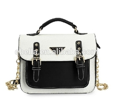 Luxury fashionable leisure shoulder bag european market high-end bag for woman with top quality shell shape shoulder bag