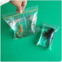 High quality health food grade ziplock bags