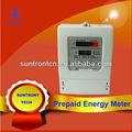 prepago medidor de electricidad dtsy