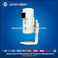 Amovision camera IP wifi pir video audio webcam for PC Smart phone network cam