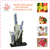 AS SEEN ON TV PRODUT professional kitchenware chef knife set best selling in my shop kitchen knife series