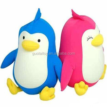 Cheap penguin stuffed toy promotional toy