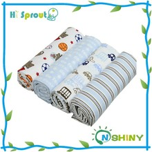 Different Set and Functional Baby Bed Sheet