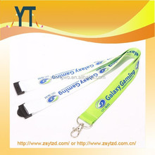 Promotional Lanyard With Printing Customized With Logo Advertising Product Gift Corporate Giveaways Phone Strap