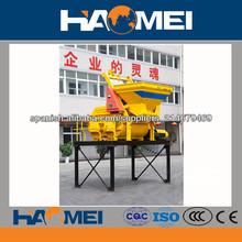Hormigonera electrica industrial 500L de JS500 de HAOMEI