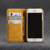 High Quality Italian Genuine Leather case for Iphone 6