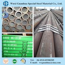 ASTM A213 T22 alloy seamless steel tube for boiler