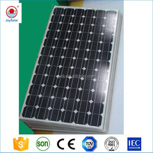 Best price high efficiency 250w polycrystalline solar panel