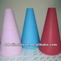 silicone lamp-chimney