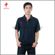 New Arrival Carefully-Selected Materials Polo Shirts Golf Shirt