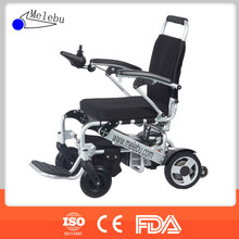 Melebu Electric wheel chair for the disabled