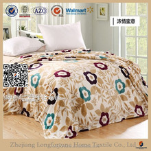 2015 new china products polar fleece coral fleece flannel fleece blanket
