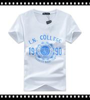 Top Quality Wholesale 100% Cotton T Shirt For Men