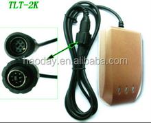 Motorbike /Golf carts GPS Tracker TLT-2K JRC Chip AGPS