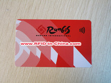 TK4100/ Hitag-s/ Ultralight RFID Cards Cards Chip RFID Smart Card