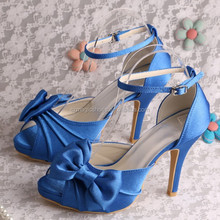 New Arrival Women Sandals Platform Heel
