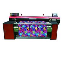 2015 new type 1.6m xf-640 DGT printer