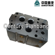 Good quality Howo spare parts AZ1246040010 CYLINDER HEAD