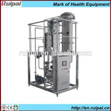 Multi- funcional equipo concentrado para el jugo de limón/de proteína de suero