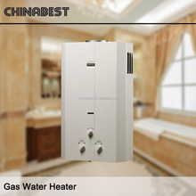 Gas Water Heater - Duct Exhaust Type - W Series