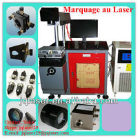 Engraving Logo/ Photo/ Picture on Plastic Products and Metal Products