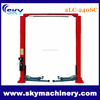 China Gold Supplier High Quality Auto Workshop Equipment Torin Bigred Hydraulic Two Post Car Lift