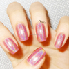 holographic pigment removable nail polish