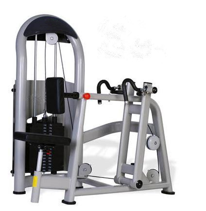 New products on china market/ Fitness Equipment/ Johnson Seated Row