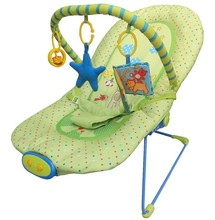 infant baby bouncer ,baby rocker seats hot sale new style